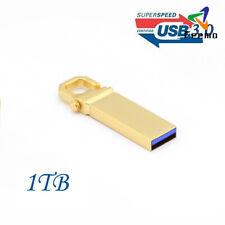 USB3.0 PC/Lap 1TB(16GB) Flash Drives Memory Pen Drive U Disk Metal Flash Drives