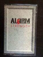 ALARM - STRENGTH       CASSETTE  EX+(insert)/EX+(tape)