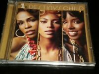 Destiny's Child - #1's - CD Album 2005 Sony BMG Music 16 Greatest Hits - Beyonce
