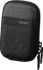 Sony Lcs-Twp Compact Case Black LCSTWPB