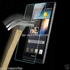 Real Tempered Glass Film Screen Protector for Huawei Ascend P8lite Mobile Phone