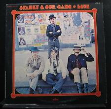 Spanky And Our Gang - Live LP VG+ SR-61326 White Label Promo Vinyl Record