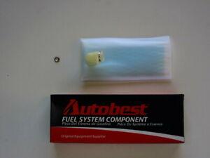 Fuel Pump Strainer Autobest F246S fits 88-89 Daihatsu Charade