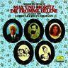 "LORIOT & EVEYLN HAMANN ""MAX UND MORITZ/FROMME.."" CD NEW"