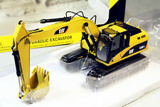 Norscot 1/50 Caterpillar Cat 320D L Hydraulic Excavator 55214 model Collection