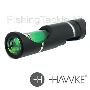 Hawke Bore Scope Bubble Level Universal 9-11mm OR Weaver *PICK SIZE ON LISTING*