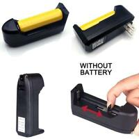Battery Charger Smart Charging For for 18650,18350,16340,14500,14000 batteries