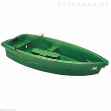 Sailing Dinghies & Boats Salt Water Plastic Hull