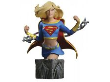 Buste - DC Comics - Woman of DC Universe Serie 3 - Supergirl - DC Direct