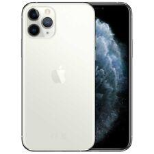 Apple iPhone 11 Pro - 256GB - Silver