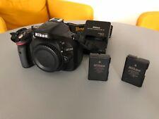Nikon D5200 Body, sehr guter Zustand