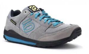 Five Ten Unisex shoes Aescent Mono grey/blue Size Men's 9