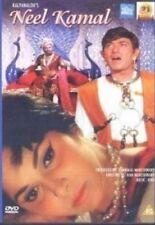 NEEL KAMAL - RAJKUMAR, WAHEEDA RAHMAN - NEW BOLLYWOOD DVD WITH ENGLISH SUBTITLES