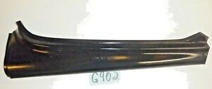 NEW AFTERMARKET ... TRIUMPH TR4A / TR250 RH REAR SECTION REAR DECK   G902