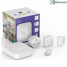 Samsung SmartThings Starter Kit - White