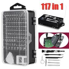 117 in 1 Precision Screwdriver Set Computer Watch Phone Kit Torx Repair Tool