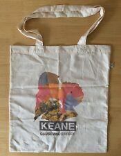 Keane Tour Merchandise Tote Bag