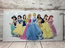 "Children Animation Cartoon Classic Movie Canvas Picture 20x30/"" Disney Princess"