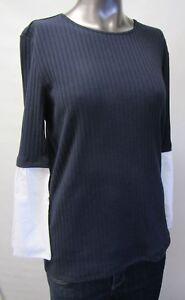 Tommy Hilfiger,Neu mit Tags,Damen,Sweatshirt,Blau,L(USA),Gr.42