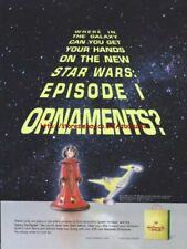 I: The Phantom Menace Ornament Other Star Wars Collectables