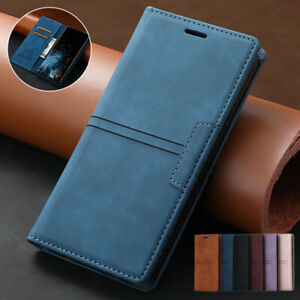 For iPhone 12 11 Pro Max 8/7 Plus SE XR XS Luxury Case Leather Wallet Flip Cover