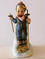 Goebel Hummel Figurine SKIER #59