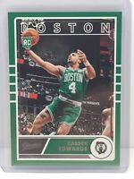 2019-20 Panini Chronicles Classics #639 Carsen Edwards RC Rookie Boston Celtics