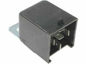 For 1987-1988, 1991-1992 Jeep Comanche Throttle Control Relay SMP 17295MK
