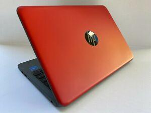 HP Stream 11 Pro Laptop Intel 2.4 4 Memory Bluetooth Webcam HDMI WiFi Win 10 Pro