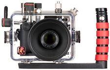 Ikelite 6182.77 Underwater Camera Housing for Nikon Coolpix P7700 Digital Camera