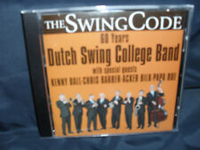 The Swing Code - 60 Years Dutch Swing College Band