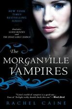 The Morganville Vampires Author Rachel Caine 2009 Paperback