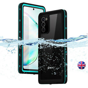 For Samsung Galaxy S21 S21 Plus S21 Ultra Full Waterproof Case Cover UK