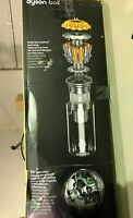 Dyson Ball Complete w/ Extra Tools Bagless Upright Vacuum Model 253424-01