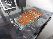 GIGABYTE GV-RX26P512H - HD2600 PRO - 512MB GDDR2 - 2x DVI - GRAFIKKARTE