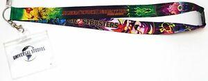 Universal Halloween Horror Nights 2019 HHN29 Ghostbusters Lanyard Lot Available