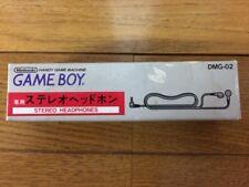 NEW Game Boy stereo headphone