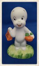Vintage Casper The Friendly Ghost Figurine 1986