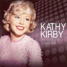 KATHY KIRBY - THE COMPLETE COLLECTION - 2 CDS - NEW!!