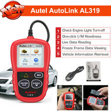 Autel AutoLink AL319 Car OBD2 Code Reader Scanner Automotive Diagnostic Tool MIL