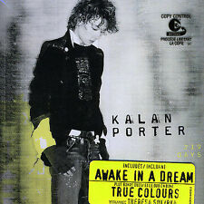 KALAN PORTER 219 Days // USED CD // Theresa Sokyrka