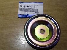 Plate, spare wheel mounting, genuine Mazda MX-5 mk1, Eunos, MX5 spacesaver mount