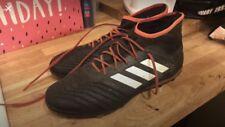 Adidas 18.2 Predator Football Boots Size 9 FG