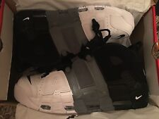 Nike Air More Uptempo'96 Tri-Colore Taglia UK 13 RARA