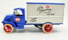 Mack Truck 1926 65th Anniversary Convention Limited Edition Coin Bank Die-Cast