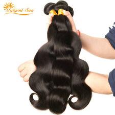 3 Bundles Brazilian Body Wave Hair 300g Unprocessed Virgin Human Hair Extensions
