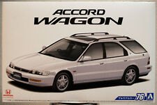 1996 Honda Accord Wagon 2,2 VTL JDM 1:24 Aoshima 055731