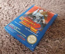 Nintendo Nes Game - Mega Man 2 - Pal A uk complete in box CIB amazing condition