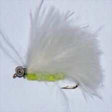 Cats,Appetizers,Dawsons,Viva Trout Fly Fishing Flies lures streamers Size 10