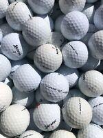 40 Srixon Z Star White Golf Balls Mint Pearl A Grade